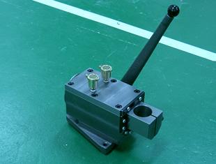 平面研削盤用ドレッサー